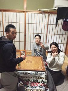 27.02.07. 三兄弟 h27.