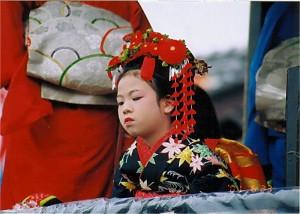 30.03.08. タミ子 踊り子