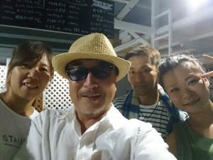 30.08.17. wakasaビーチ4人